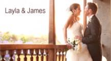 Layla & James