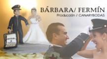 Bárbara y Fermín