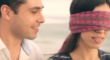 """Zaida & Rayco. """"Una historia de amor""""."""