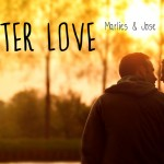 Brighter Love. Marlies & Jose.